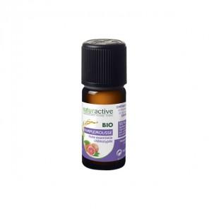 Naturactive pamplemousse huile essentielle bio flacon 10ml