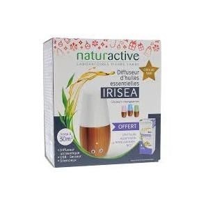 Naturactive iriséa diffuseur d'huiles essentielles