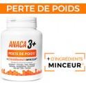 ANACA3 + PERTE DE POIDS Gél B/120