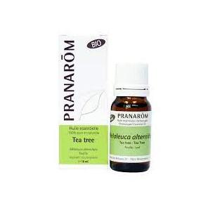 Pranarom tea-tree huile essentielle bio 10ml