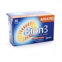 Merck bion 3 adulte 30 comprimés