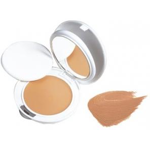 Avène Couvrance crème de teint compacte confort 03 sable 9.5g