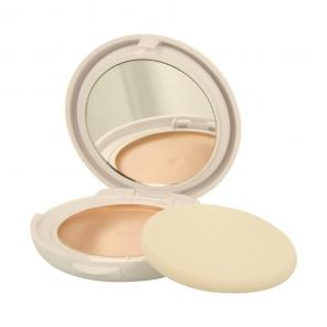Avène Couvrance crème de teint compacte Oil-Free 01 porcelaine 9.5g