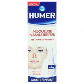 Humer Muqueuse Nasale Irritée Restaure et protège 20ml