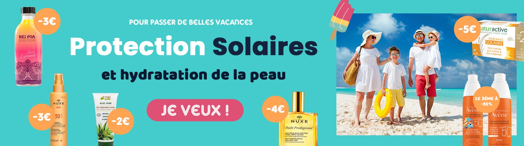 promotions solaires